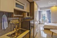 cho thuê căn hộ 1 phòng ngủ river gate quận 4 bến vân đồn 32m2 giá 13 triệutháng lh 0908268880
