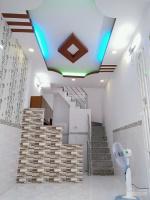 nhà lầu 4 tấm 3x7m cách cầu chà và 4km giá thấp nhất thị trường 139 tỷ lh 0902331665