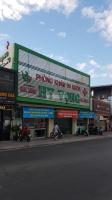 bán nhà mặt tiền đường lũy bán bích phường tân quý quận tân phú dt 525m2 giá 60 tỷ