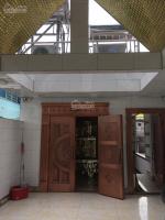 bán nhà mt cư xá bắc hải dt 10x12m kết cấu 1 trệt 2 lầu