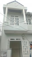 bán nhà sổ hồng chung 3 căn hẻm 1147 huỳnh tấn phát p phú thuận quận 7