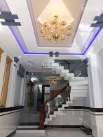 bán nhà mới xây 4x23m mặt tiền hiệp thành 25 giá 66 tỷ tl
