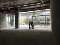 cho thuê shophouse tầng 1 2 vinhomes metropolis liễu giai diện tích 235m2 giá 185 triệutháng
