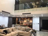 căn hộ duplex villa trên cao siêu vip view trọn hồ tây và sông hồng lh 0978811863