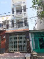 nhà mới xây 4 lầu xây kiểu lệch tầng quận bình tân