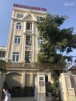 khách sạn 1 trệt 3 lầu 25 phòng đường 147 phước long b q9 17 tỷ dt 78 x 257m 201m2