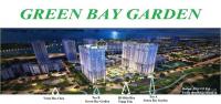 shophouse tầng 1 dự án green bay garden hạ long lh 0916 913 916