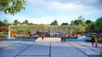 chỉ từ 576 tỷ có ngay nền 100m2 tại dự án symbio garden liền kề bệnh viện ung bướu 2 quận 9