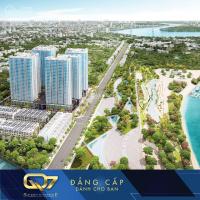 căn hộ q7 sài gòn riverside complex quận 7 giá 17 tỷcăn 2 phòng ngủ