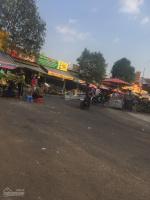 bán lô góc 2 mặt tiền ngay chợ và bến xe giá đầu tư thổ cư 100 tiện kinh doanh gần kdl đại nam