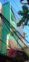 bán nhà 40m2 4 tầng hxh 4m nguyễn giản thanh phường 15 quận 10 giá 54 tỷ