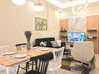 căn hộ phú mỹ hưng nhận nhà ngay 55m2 giá 16 tỷ tặng full nội thất lh 0909367573