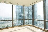 chính chủ cho thuê căn hộ 188m2 land mark 81 tầng cao view sông công viên mới 100 lh 0977771919