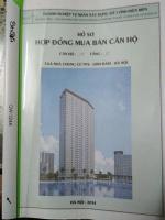 chính chủ bán căn hộ chung cư vp6 linh đàm quận hoàng mai hà nội
