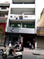 cho thuê gấp 2 căn mặt tiền đường ngô đức kế đối diện tòa nhà bitexco 8x20m 3 lầu giá 190trth