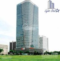 cần cho thuê gấp căn hộ làm văn phòng tòa nhà petroland tower diện tích 120m2 giá 21 triệutháng