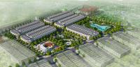 bán đất liền kề dự án khu đô thị mới phượng mao quế võ tỉnh bắc ninh giá chỉ từ 15 triệum2