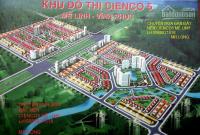 bán đất nền biệt thự cienco 5 huyện mê linh tự xây giá rẻ nhất 8trm2