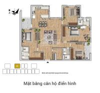 sở hữu căn hộ 1532m2 4pn q hai bà trưng chỉ 25 trm2 h trợ vay trả góp 0 ls 0961822892