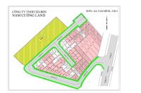chính chủ bán lô đất ngay đường gò dưa p tam bình 50m2 shr đường 7m lh chính chủ 0909849515