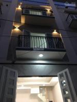 nhà 5 phòng ngủ 3 lầu cho đại gia đình chợ thạnh xuân hà huy giáp q12