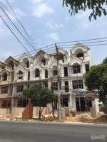 nhà phố mặt tiền đường dt 743 dự án phú hồng thịnh 10 nh h trợ 70 sổ riêng từng căn