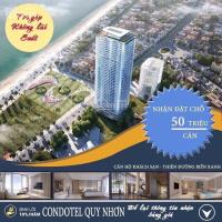 chính thức giữ ch căn hộ condotel mặt tiền biển tp quy nhơn ck 3 tt theo tiến độ 0978313503