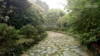 khuôn viên sinh thái hoàn thiện tuyệt đẹp lương sơn hòa bình 4500m2 tìm chủ mới lh 0979935638