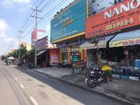 đất mặt tiền phố chợ dân cư sầm uất kcn trung tâm chợ giá rẻ hơn 200tr đã có sổ hồng