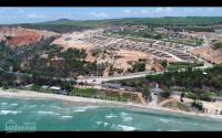 bán đất mũi né đất bao biển view trực diện đi 2 bước chân ra tắm biển