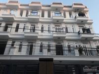 bán nhà mặt tiền ngay tô ngọc vân quận 12 giá chỉ 29 tỷcăn nhà 1 trệt 3 lầu lh 0938018894