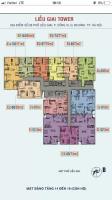 bán căn hộ view hồ tây rẻ nhất tại dự án 26 liễu giai qba đình 50trm2