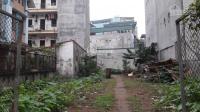 bán đất khu phân lô đồng me gần keangnam landmark tower dt 302 m2 giá 36 tỷ