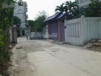 cần bán lô đất khu vực đường số 5 phường bình trưng đông q2
