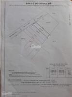 bán đất hxh đường dương quảng hàm p6 gò vấp dt 1436m2 lh 0909535422