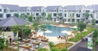 bán biệt thự liền kề lâm viên villas khu đô thị đặng xá gia lâm dt 132m2 2 mặt tiền view đẹp
