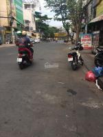 bán nhà mặt tiền kinh doanh đường trần hưng đạo p tân sơn nhì quận tân phú