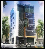 tôi chính chủ bán tòa nhà mặt phố 30 mét lĩnh nam mai động trương định lh 0339922607