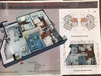 chính chủ cần bán căn góc tầng trung dự án ct1 yên nghĩa dt 62m2 2pn giá 109trm2 lh 0975617928