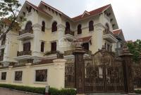 cc bán căn biệt thự rộng 220m2 10m mt tại tây nam linh đàm giá 225 tỷ lh 0949519105