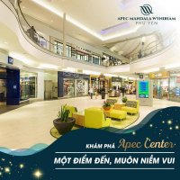 duy nhất bán tttm nơi có 1100 căn hộ khách du lịch cư trú tại tp tuy hòa phú yên