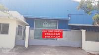 cho thuê nhà xưởng cụm công nghiệp p hiệp thành quận 12 dt 2200m2 giá 80 trth 0944977229