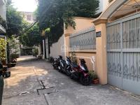 cần bán căn biệt thự tại phường 9 quận 5 tp hcm