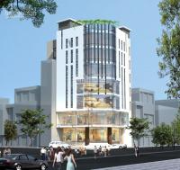 chính chủ cho thuê tòa nhà mặt phố cầu giấy dt 270m2 x 8 tầng lô góc 2 mặt tiền lh 0984213186