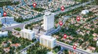 chỉ từ 21 tỷ sở hữu ngay căn hộ thông minh 86m2 với 2pn 1 đa năng tại cc cao cấp phố sài đồng