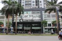 bán căn hộ chung cư tòa cland ct3 lê đức thọ căn góc cải tạo đẹp cần bán gấp