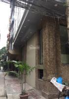 cho thuê tòa nhà số 52b ngõ 25 phạm thận duật 70m2 x 55 tầng kinh doanh