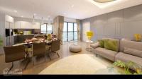 bảng giá bàn giao thô và full cho căn hộ 3pn 4pn chỉ từ 25 trm2 tại amber riverside 0942638681