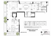 bán penthouse serenity sky villa tại 259 điện biên phủ quận 3 0934130268