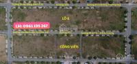 bán đất nền khu đô thị sao mai ngọc hầu châu đốc giá rẻ đường tân lộ kiều lương lh 0961 195 267